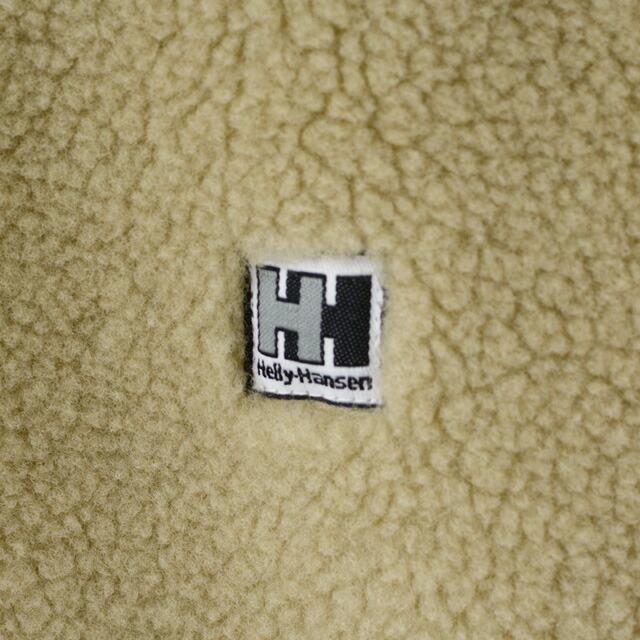 HELLY HANSEN [ヘリーハンセン] W\'s FIBERPILE(R)Coach Jacket [HE51973] ファイバーパイルサーモフーディー・フリースジャケット・MEN\'S _f0051306_17100392.jpg