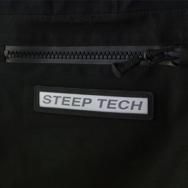 THE NORTH FACE [ザ・ノース・フェイス] M STEEP TECH 96 APOGEE JACKET [NS62007] スティープテック96アポジージャケット・防寒・MEN\'S _f0051306_17182065.jpg
