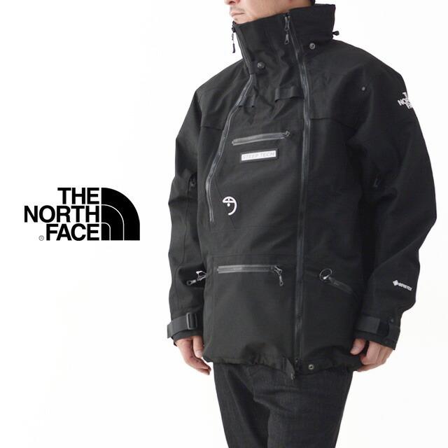 THE NORTH FACE [ザ・ノース・フェイス] M STEEP TECH 96 APOGEE JACKET [NS62007] スティープテック96アポジージャケット・防寒・MEN\'S _f0051306_17182080.jpg