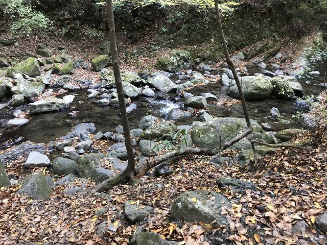 渓流園地キャンプ場いってきました!_a0164918_16593618.jpg