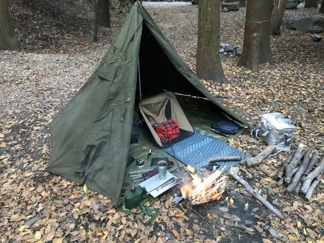 渓流園地キャンプ場いってきました!_a0164918_17014203.jpg