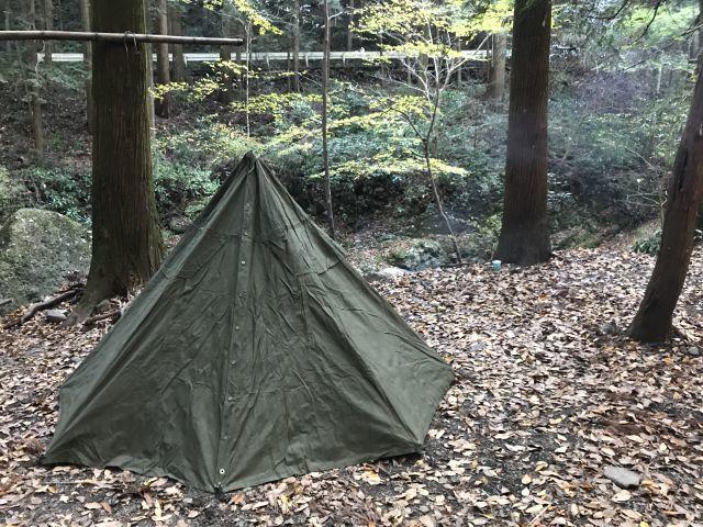 渓流園地キャンプ場いってきました!_a0164918_17024626.jpg