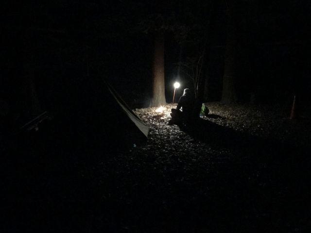 渓流園地キャンプ場いってきました!_a0164918_17120622.jpg