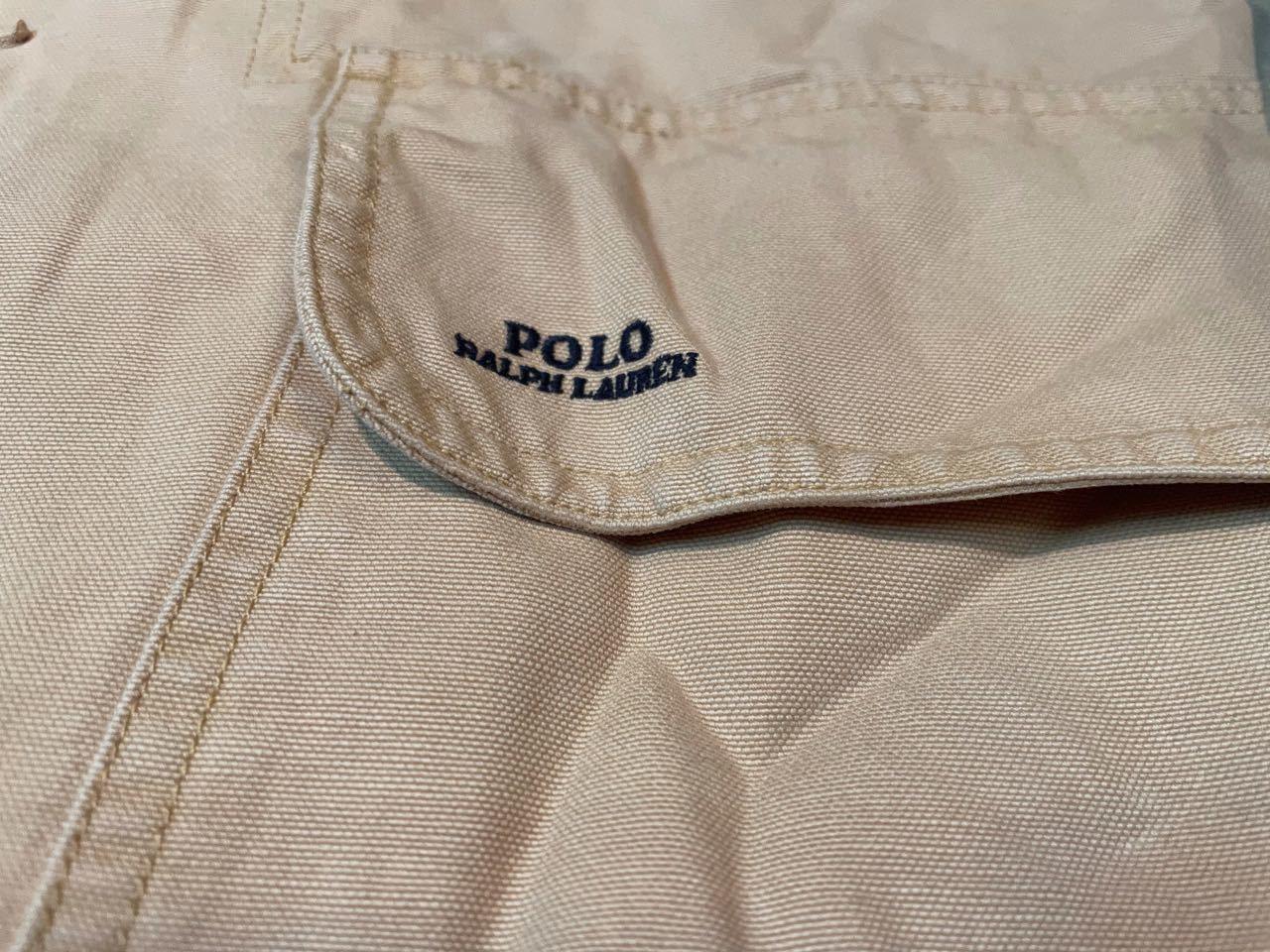 11月28日(土)入荷!90s〜POLO Ralph Lauren ハンティング  ジャケット!_c0144020_14271832.jpg