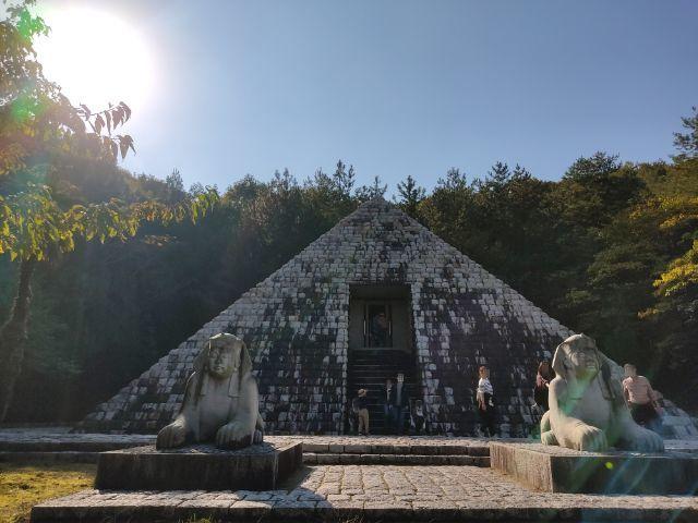 Go to弾丸ツアー:③平和公園vol.1~世界の詰め合わせ~_d0137326_23212377.jpg