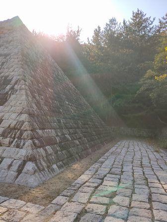 Go to弾丸ツアー:③平和公園vol.1~世界の詰め合わせ~_d0137326_23213358.jpg