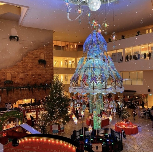 "DMにて通販対応してくださいます🎄不思議の森のprickle 🎄  ""Christmas at home"" 🎄🎁(~12/1)_a0137727_21560008.jpeg"