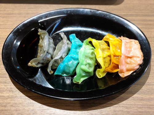 自家製餃子 下町の空 イオンモール津南店_e0292546_00412232.jpg
