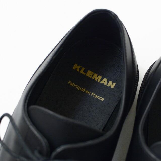 KLEMAN [クレマン] FRODA レザーシューズ ユーチップ・ドレスシューズ/フランス製 [MEN\'S] _f0051306_14280622.jpg