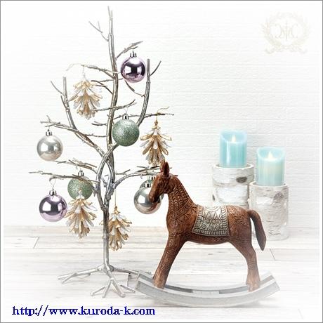 気持ちだけでも明るく  クリスマスに向けて・・・!_c0322812_21572124.jpg