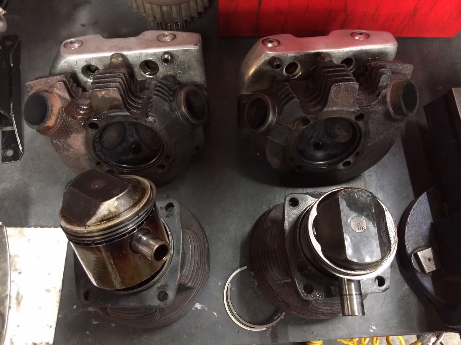 アイアンIronhead エンジン&足回り OH_b0160319_14151230.jpg