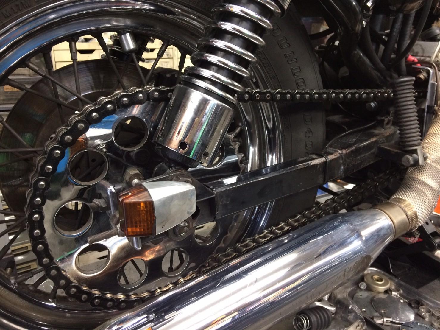 アイアンIronhead エンジン&足回り OH_b0160319_14421998.jpg