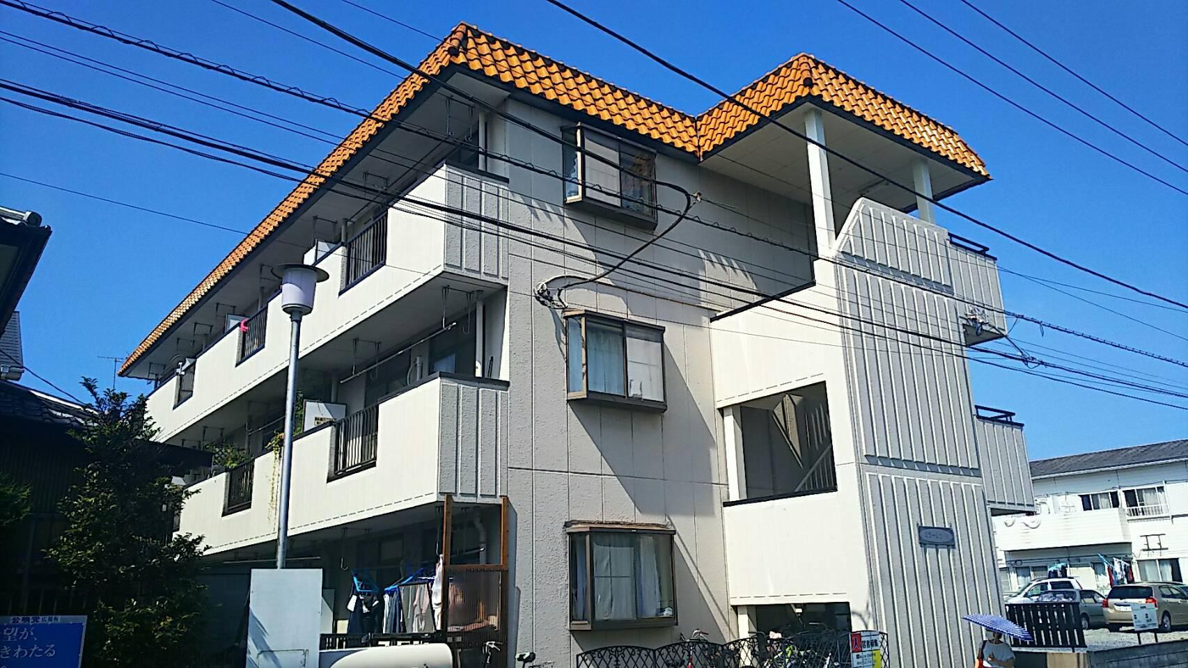 東川口駅歩10分の賃貸マンションです♬_b0246953_17100190.jpg