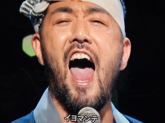 光夫 吉原 吉原光夫が5度目の『レ・ミゼラブル』役者生活20年の2019年ーージャン・バルジャンに挑む