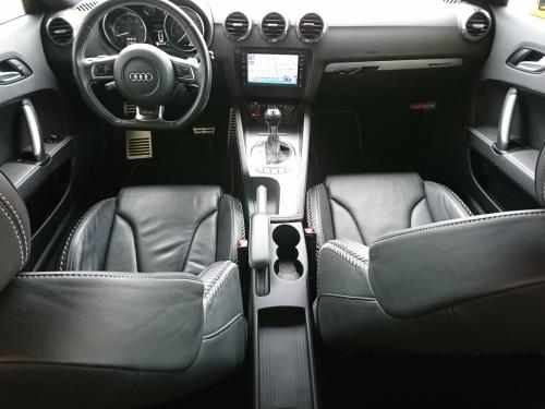 希少車輛入りました!! VOLVO polestar Audi TTSイモライエロー_c0219786_17584711.jpg