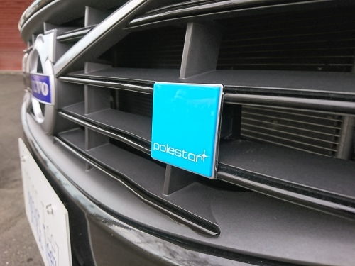 希少車輛入りました!! VOLVO polestar Audi TTSイモライエロー_c0219786_18040276.jpg