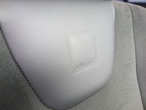 希少車輛入りました!! VOLVO polestar Audi TTSイモライエロー_c0219786_18303135.jpg