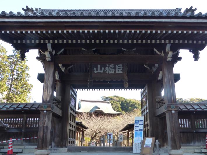 鎌倉散策11月 建長寺_f0296312_22210965.jpg