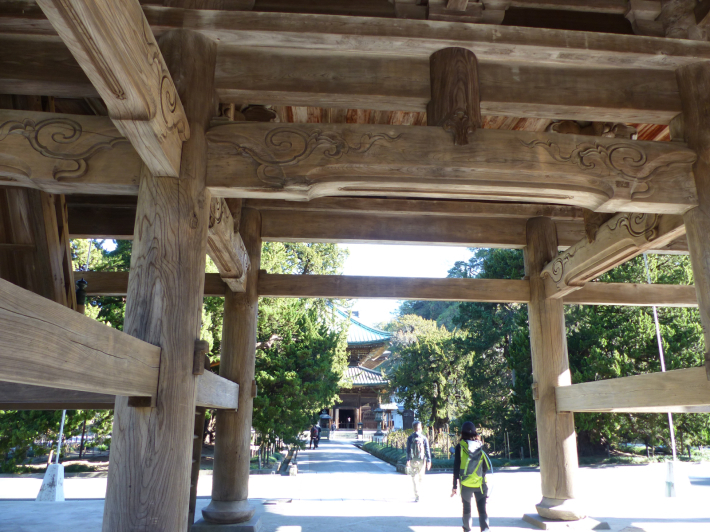 鎌倉散策11月 建長寺_f0296312_22211238.jpg