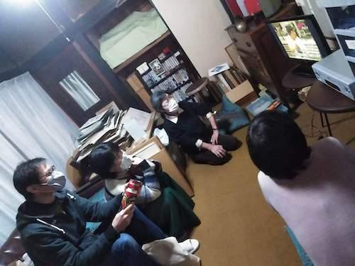 丹田さんのアトリエにて_e0356014_22443733.jpeg