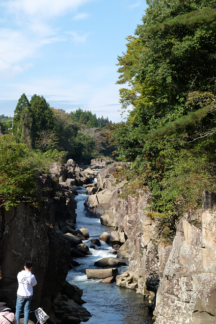 鳥海山ツーリング  竜が原湿原と栗駒山_e0362634_18053731.jpg