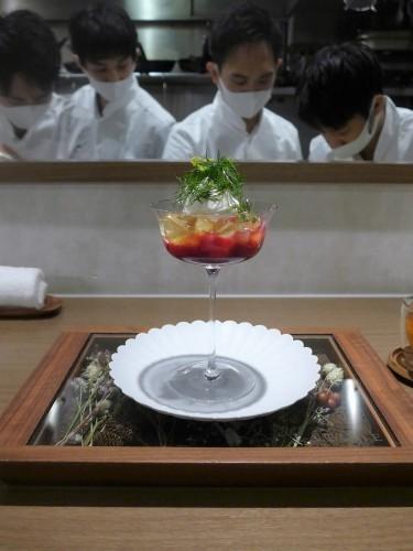 渋谷「LATURE ラチュレ」へ行く。_f0232060_17145721.jpg