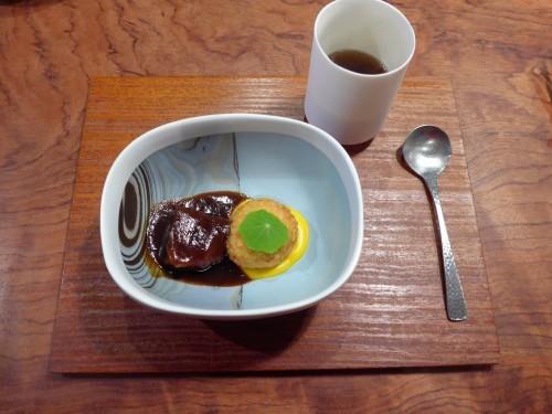 京都・三条京阪「新門前 米村」へ行く。_f0232060_18163216.jpg