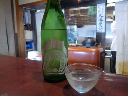 京都・木屋町「りょうりや御旅屋」へ行く。_f0232060_19193044.jpg