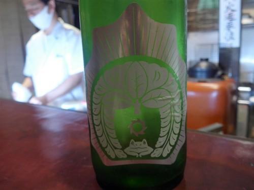 京都・木屋町「りょうりや御旅屋」へ行く。_f0232060_19193526.jpg