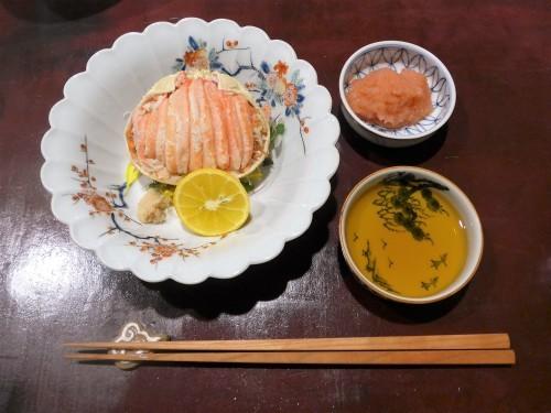 京都・木屋町「りょうりや御旅屋」へ行く。_f0232060_19224712.jpg