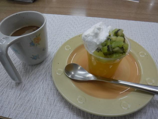 第2回 贅沢茶話会★_f0364261_10060089.jpg