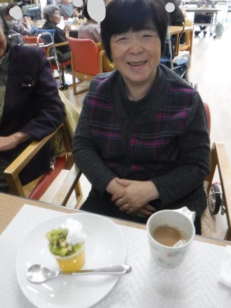 第2回 贅沢茶話会★_f0364261_10145214.jpg
