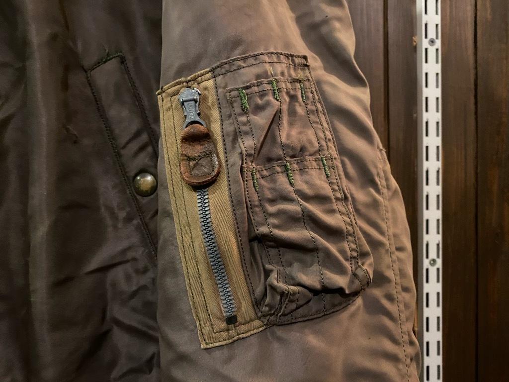 マグネッツ神戸店 U.S.Military Flight Jacket!!!  (+ Patagonia格安!第三国アイテム#2!!!)_c0078587_17412955.jpg