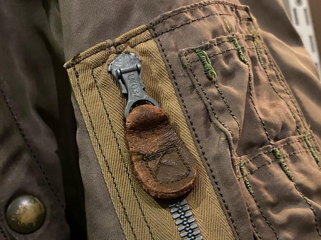 マグネッツ神戸店 U.S.Military Flight Jacket!!!  (+ Patagonia格安!第三国アイテム#2!!!)_c0078587_17412959.jpg