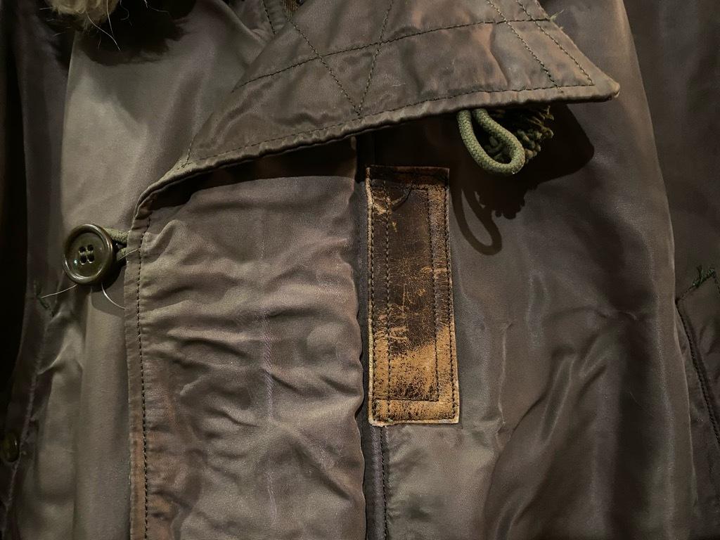 マグネッツ神戸店 U.S.Military Flight Jacket!!!  (+ Patagonia格安!第三国アイテム#2!!!)_c0078587_17412980.jpg