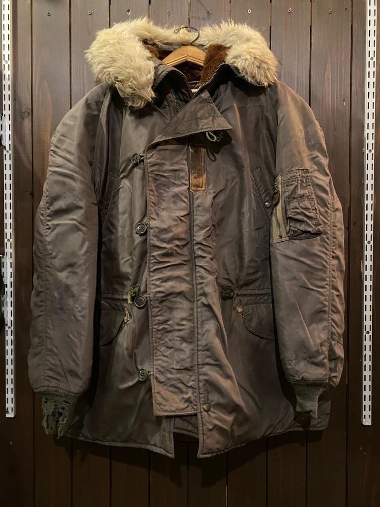 マグネッツ神戸店 U.S.Military Flight Jacket!!!  (+ Patagonia格安!第三国アイテム#2!!!)_c0078587_17413019.jpg