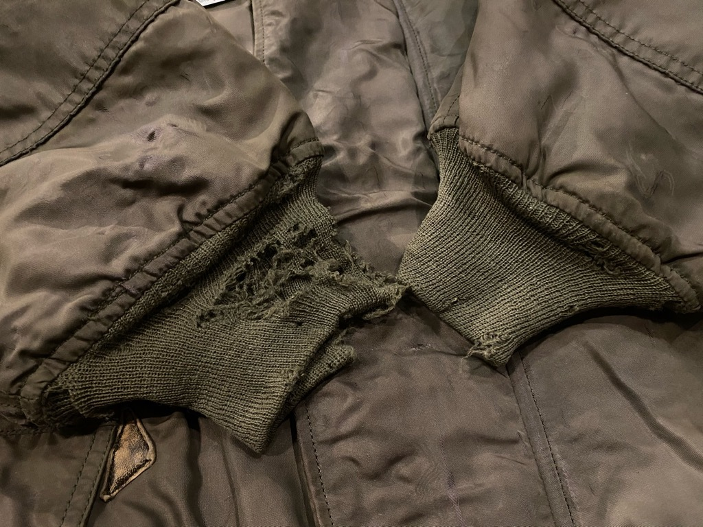 マグネッツ神戸店 U.S.Military Flight Jacket!!!  (+ Patagonia格安!第三国アイテム#2!!!)_c0078587_17484924.jpg