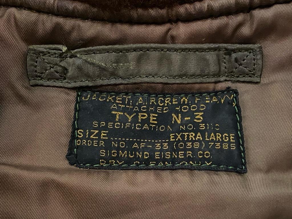 マグネッツ神戸店 U.S.Military Flight Jacket!!!  (+ Patagonia格安!第三国アイテム#2!!!)_c0078587_17484997.jpg