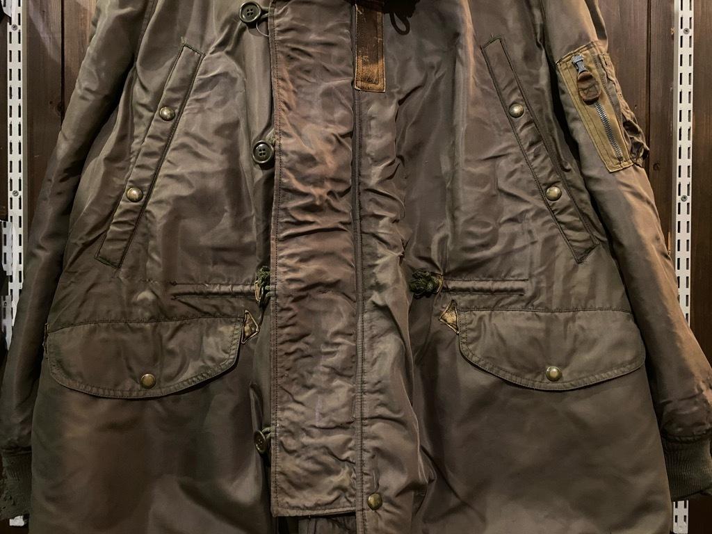 マグネッツ神戸店 U.S.Military Flight Jacket!!!  (+ Patagonia格安!第三国アイテム#2!!!)_c0078587_17485012.jpg