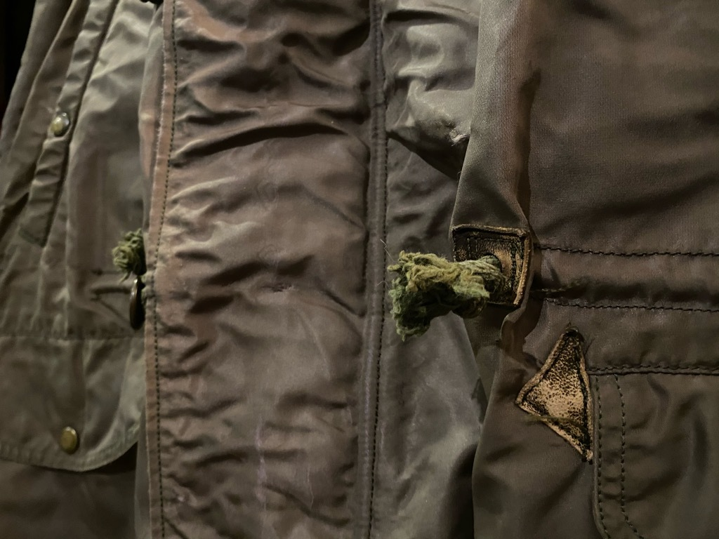 マグネッツ神戸店 U.S.Military Flight Jacket!!!  (+ Patagonia格安!第三国アイテム#2!!!)_c0078587_17485034.jpg