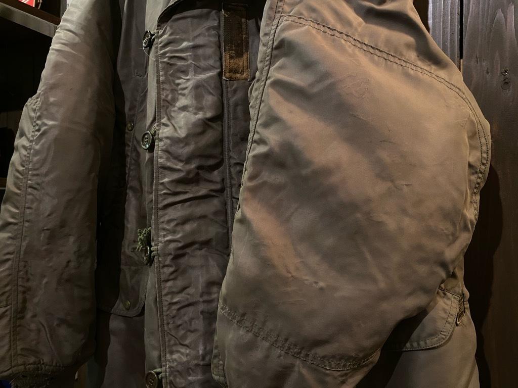 マグネッツ神戸店 U.S.Military Flight Jacket!!!  (+ Patagonia格安!第三国アイテム#2!!!)_c0078587_17485037.jpg