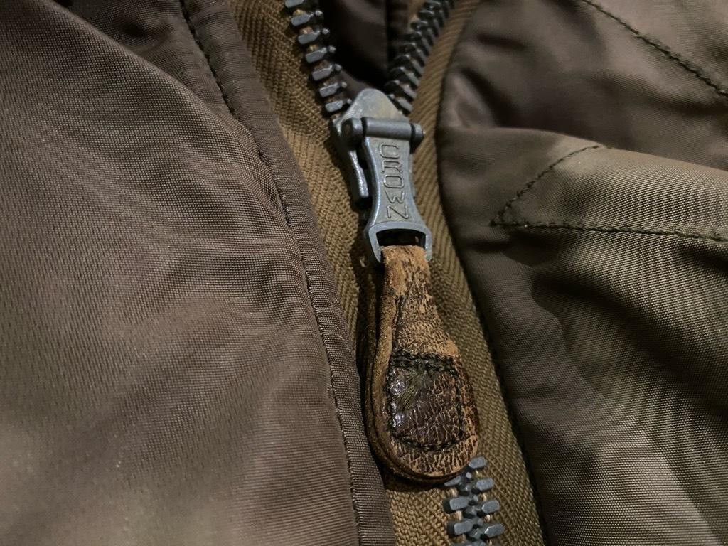 マグネッツ神戸店 U.S.Military Flight Jacket!!!  (+ Patagonia格安!第三国アイテム#2!!!)_c0078587_17485074.jpg