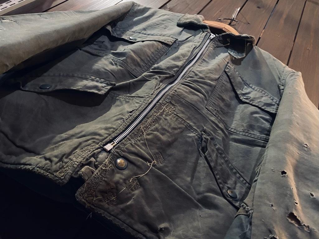 マグネッツ神戸店 12/2(水)Vintage入荷! #1 U.S.Air Force Item!!!_c0078587_17590487.jpg