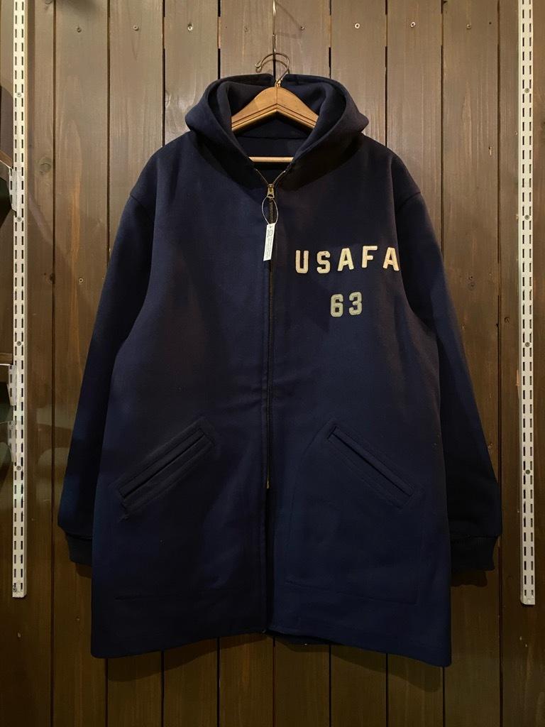 マグネッツ神戸店 12/2(水)Vintage入荷! #1 U.S.Air Force Item!!!_c0078587_18065557.jpg