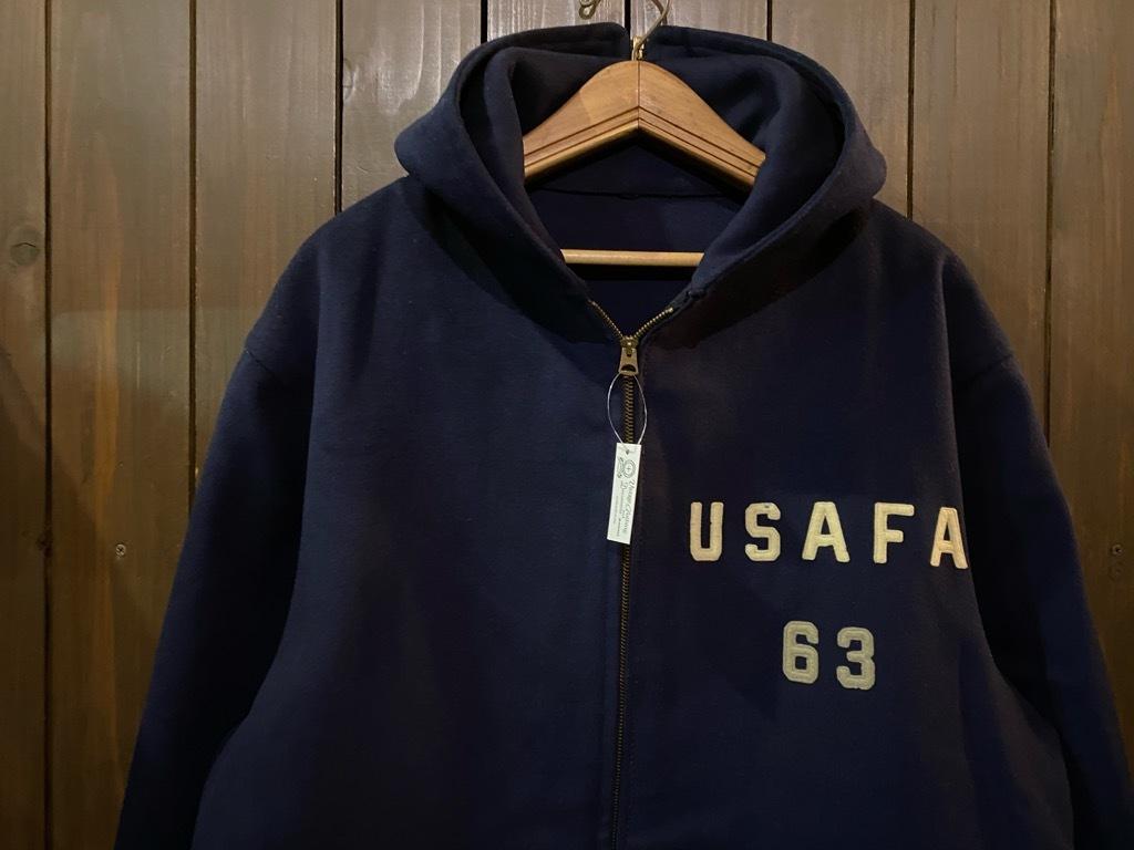 マグネッツ神戸店 12/2(水)Vintage入荷! #1 U.S.Air Force Item!!!_c0078587_18065580.jpg