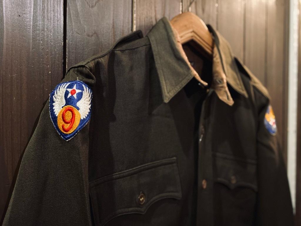 マグネッツ神戸店 12/2(水)Vintage入荷! #1 U.S.Air Force Item!!!_c0078587_18120122.jpg