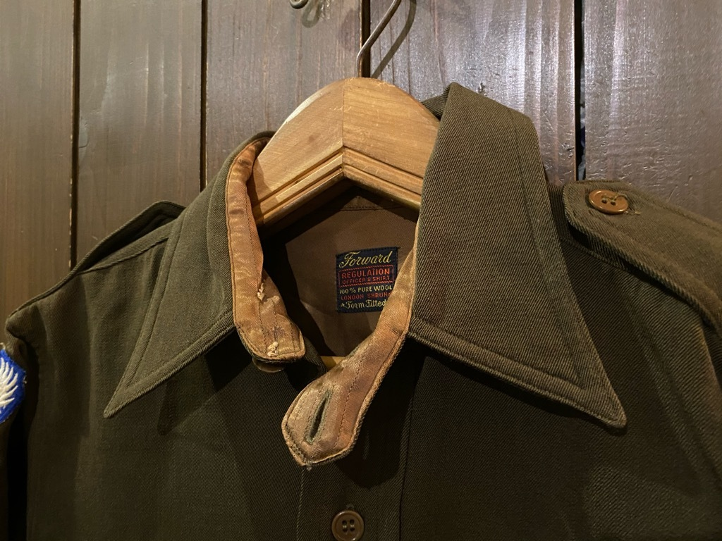 マグネッツ神戸店 12/2(水)Vintage入荷! #1 U.S.Air Force Item!!!_c0078587_18120180.jpg