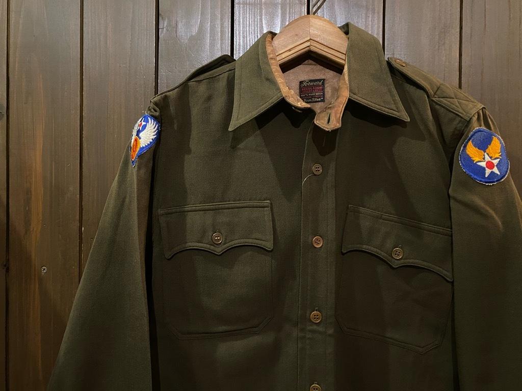 マグネッツ神戸店 12/2(水)Vintage入荷! #1 U.S.Air Force Item!!!_c0078587_18120194.jpg