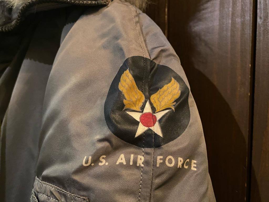 マグネッツ神戸店 12/2(水)Vintage入荷! #1 U.S.Air Force Item!!!_c0078587_22103655.jpg