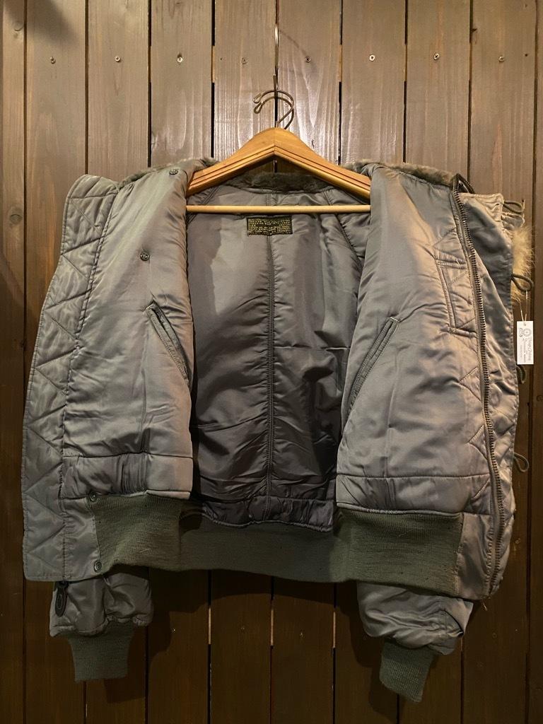マグネッツ神戸店 12/2(水)Vintage入荷! #1 U.S.Air Force Item!!!_c0078587_22114793.jpg